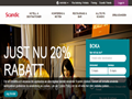 http://www.scandichotels.se